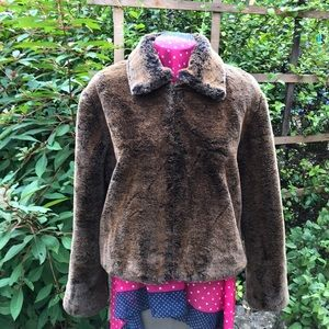 Faux fur made in the USA